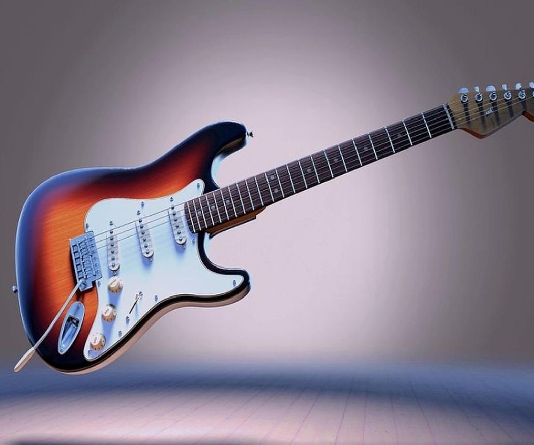 Tres guitarristas que cambiaron la manera de entender la guitarra en el rock