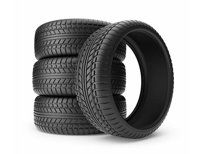 Venta de neumáticos: Catálogo de Pneumàtics Romero