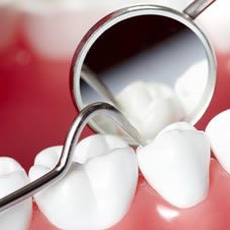 Cirugía Maxilofacial: Tratamientos de Moncloa Clínica Dental