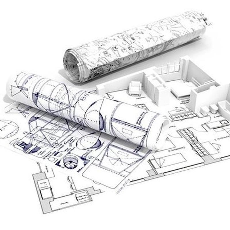 Papel de plano (80 gr.): Productos de Copistería Figuerola