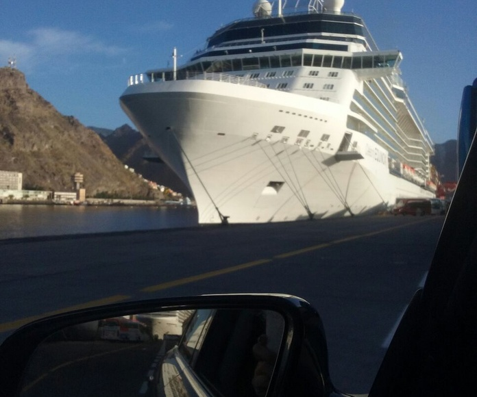 Traslados desde el aeropuerto de Tenerife: Servicios de Tenerife Airport Transfers