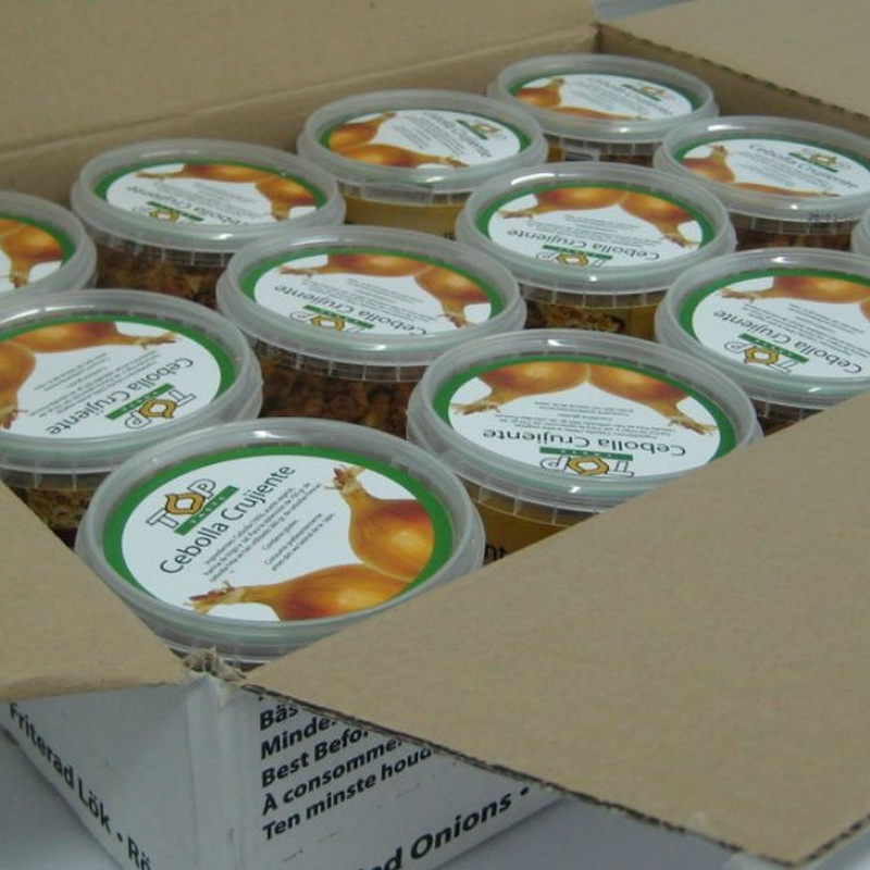 Cebolla frita: Productos de Catereasy S.L. tienda on line
