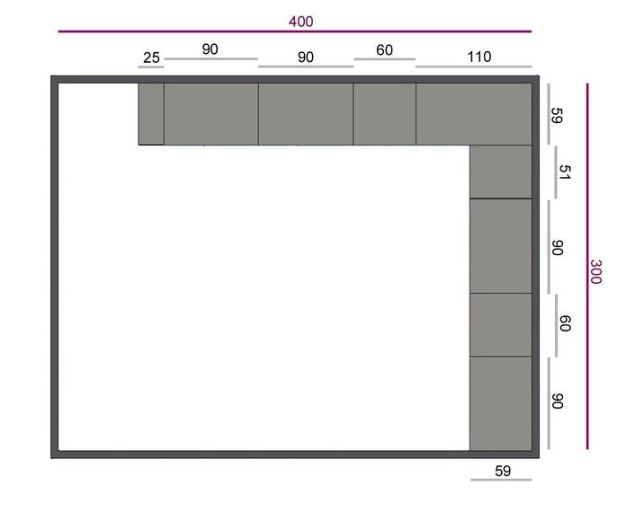 Armario IH024: Productos de Crea Mueble