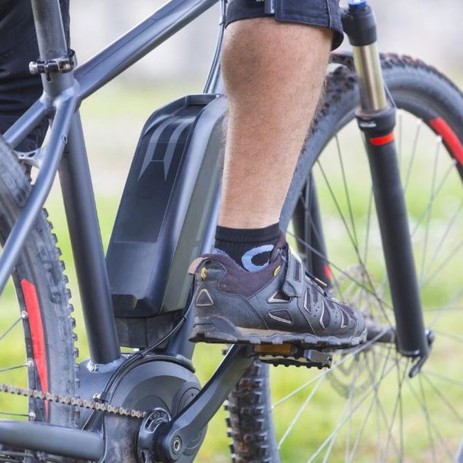 Muchas razones para usar la bici