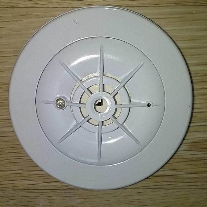 Tipos de detectores de incendios