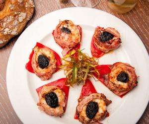Todos los productos y servicios de Cocina asturiana: El Escarpín
