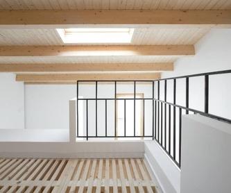 Diseño interior: Servicios de ABrito Group
