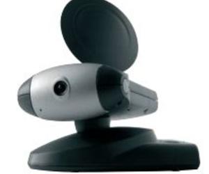 Cámaras de vigilancia color RF