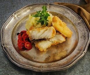 El bacalao a la portuguesa, un plato exquisito