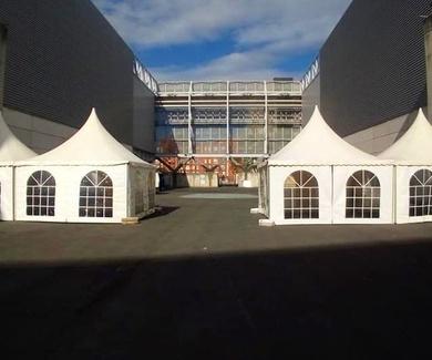 Conferencia y Exposición WindEurope2019