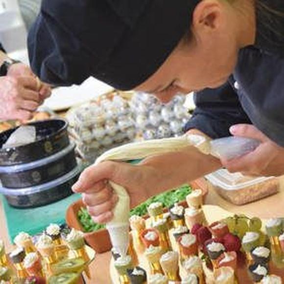 Catering: Restaurantes de La Garnatxa