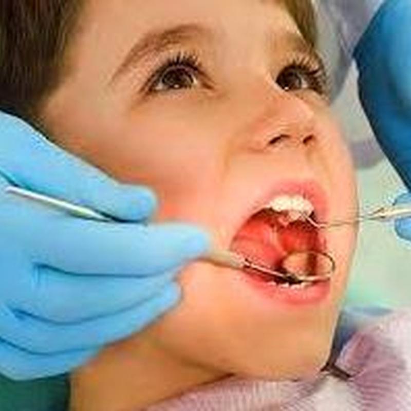 ODONTOPEDIATRÍA: Tratamientos de Clínica Dental Ángel Artiz