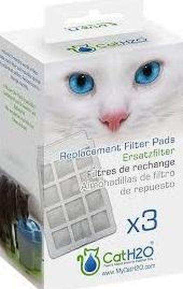 filtros fuente CAT H20