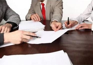 Asesoramiento previo a la interposición de denuncias