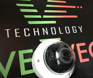 Camara de Video Vigilancia  / CCTV