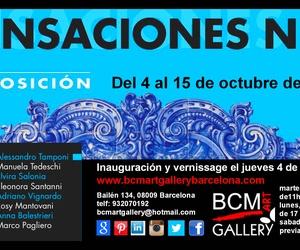 Todos los productos y servicios de Galerías de arte y salas de exposiciones: BCM Art Gallery