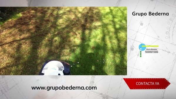 Empresas de jardinería en Comillas - Grupo Bederna