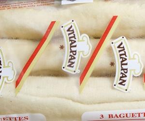 Venta de pan congelado en Tortosa