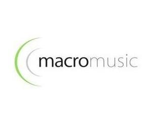 Macromusic