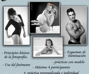 Curso de iniciación a la Fotografía de Estudio en Burgos