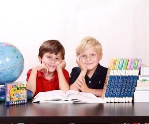 Los tipos de inteligencia en la infancia