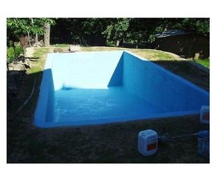 Impermeabilización de piscinas