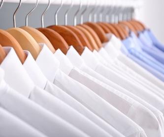Vestidos de novia e invitadas: Servicios de Mahada's Clean