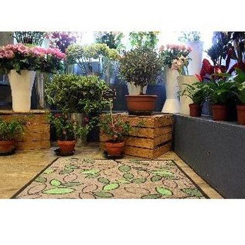 Tipos de alfombras: Productos y servicios de Elis Manomatic