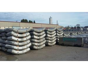 Todos los productos y servicios de Especialistas en prefabricados de hormigón: Prenava