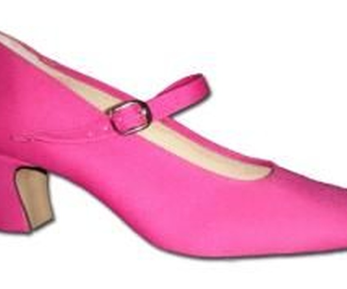 Zapatos: Trajes de flamenca de Lunares Sevilla