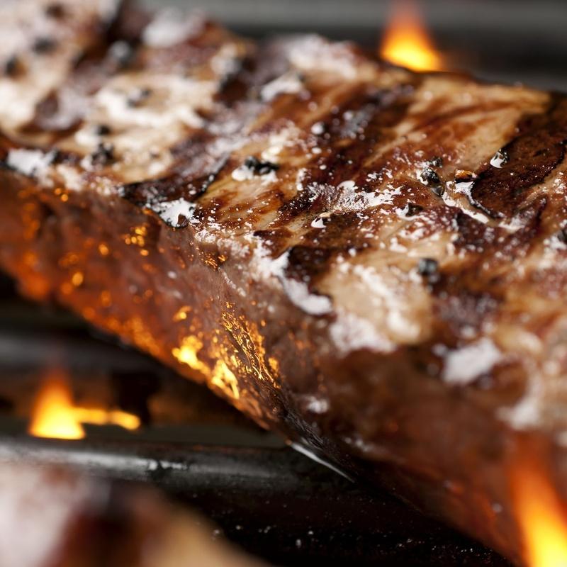 Carnes: En el Mesón de Restaurante Mesón Museo