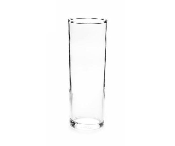 Vaso de tubo: Alquiler de Mantelería & Menaje