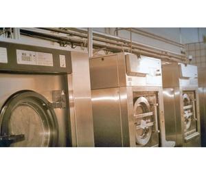 Empresa de lavanderías industriales
