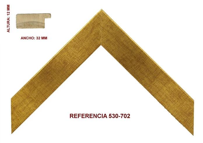 REF 530-702: Muestrario de Moldusevilla