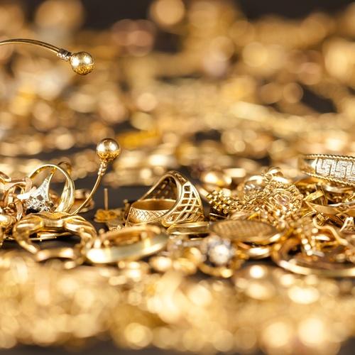 Tasación de oro y plata