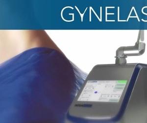 Laser Vaginal Gynelase