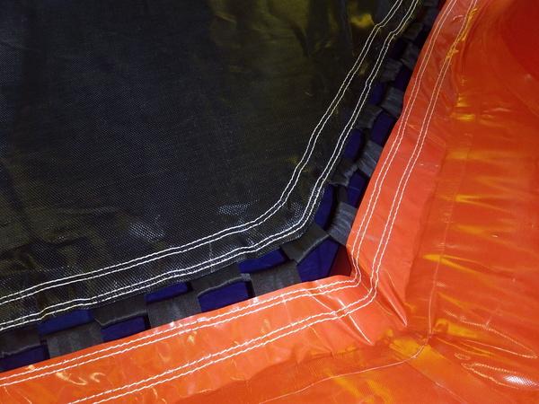 Soft Bungee cama elastica