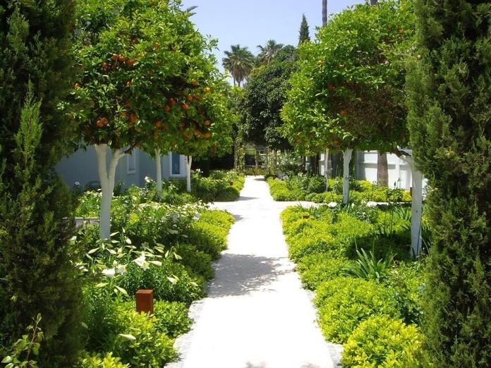 Diseño y construcción de jardines: Servicios de Sotojardín