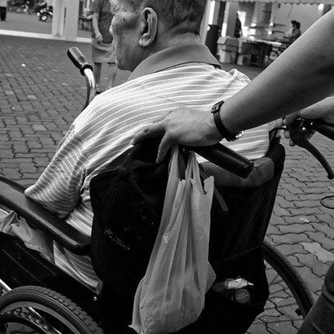 Asistencia a pacientes con Alzheimer