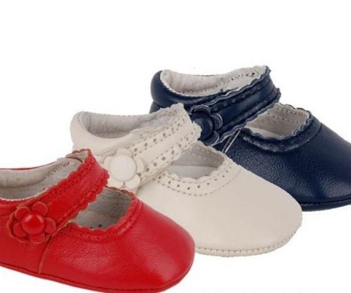 Calzado: Ropa y complementos de Moda Infantil Ohana