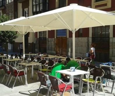 Cerramientos para hostelería Cantabria