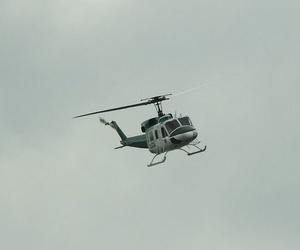 Paseos en helicóptero