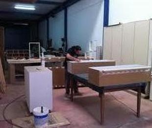 Servicio de montaje y desmontaje