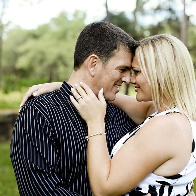 Cinco ingredientes de una relación de pareja feliz