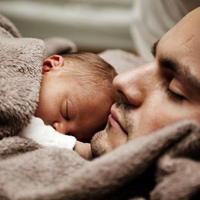 Qué opciones de permisos de paternidad hay