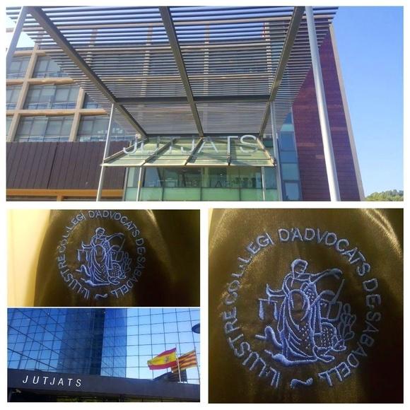 Jutjats Sabadell i Terrassa