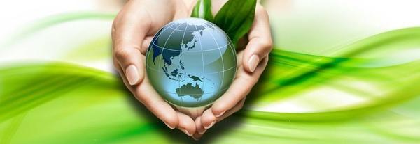 Productos Biodegrables y Medio Ambiente.