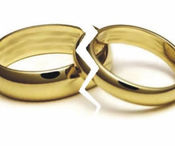 Divorcio de mutuo acuerdo: Especialidades de Abogados Reyes & Rodríguez