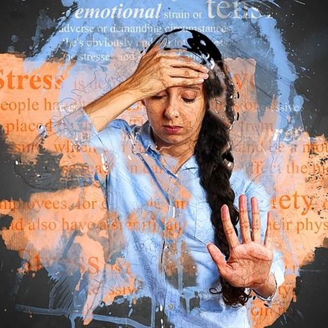 ¿Cuáles son los diferentes tipos de trastorno de ansiedad? (I)