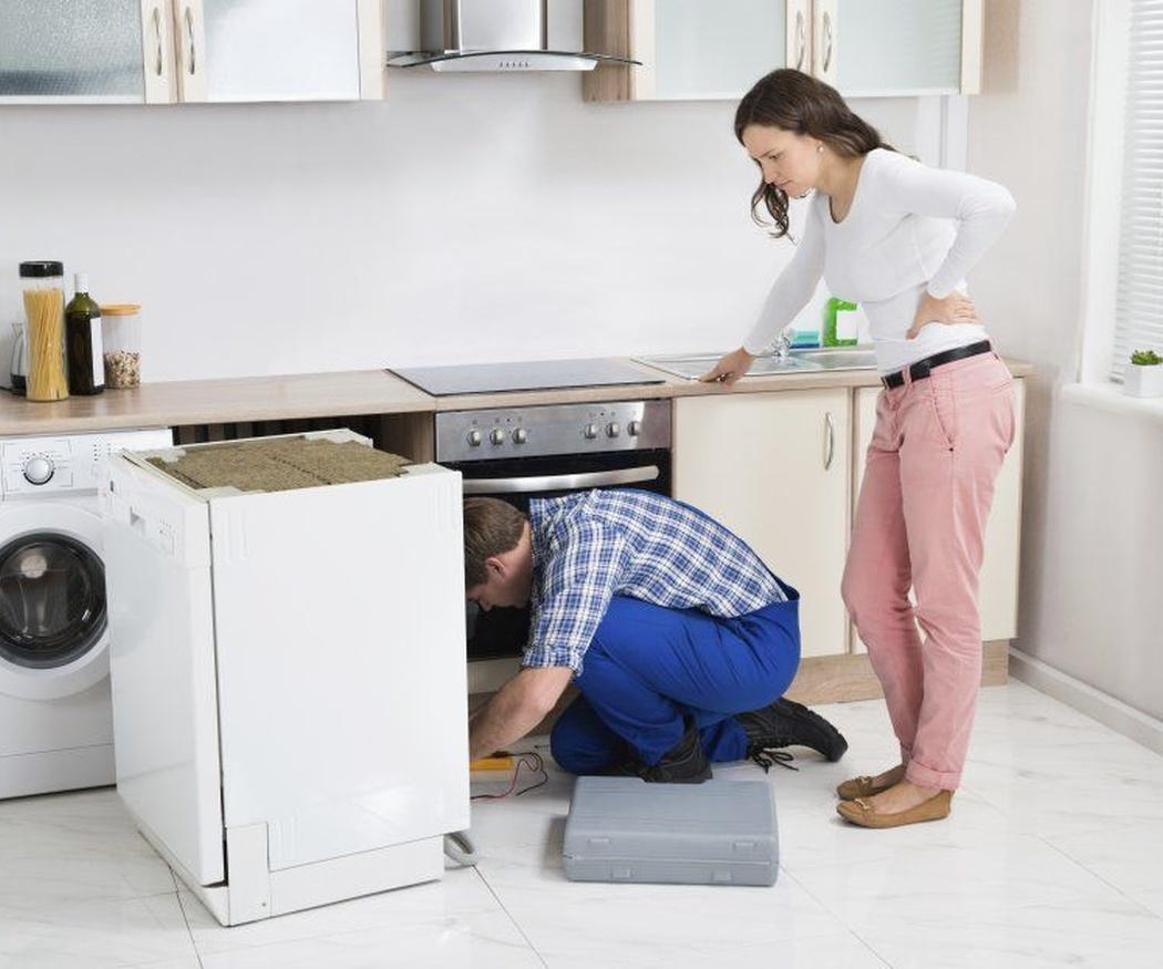 La obsolescencia programada en los electrodomésticos